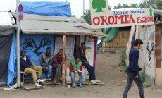 Франция хочет ужесточить правила въезда мигрантов