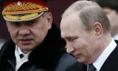 'Belingcat': Putins un Šoigu ir līdzatbildīgi par MH17 notriekšanu