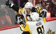 Pittsburgh Penguins Evgeni Malkin, Phil Kessel