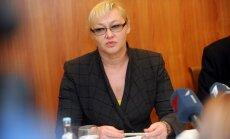Valdība lems par Paševicas atbrīvošanu no NVA direktores amata