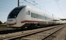 Vilcienu iepirkums: novērsts risks zaudēt ES naudu vagonu iegādei
