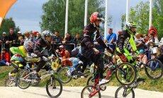 Jelgavā notiks 'SMScredit.lv BMX čempionāta' otrais posms