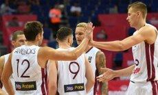 Latvija pret mājinieci Turciju – cīņa par augstāku vietu grupā un izvairīšanos no Spānijas