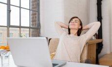 Darbs kaulus nelauž: pazīmes, kas liecina – esi īstajā vietā, pat ja tā nešķiet