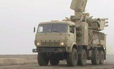 Britu vēstniecība parāda, kā atpazīt Krievijas pretgaisa aizsardzības sistēmu 'Pancir' Ukrainā