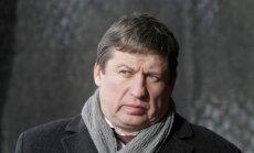 Ir svarīgi izveidot jaunu NATO štābu pie alianses austrumu robežām, pauž Lietuvas aizsardzības ministrs