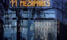 Pirms un pēc 'Prāta vētras' koncerta Mežaparkā norīkoti papildu tramvaja reisi