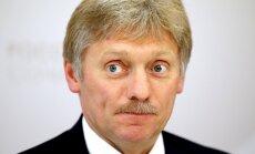 Песков может стать помощником президента по международным вопросам