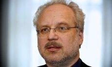 Levits ir piemērotākais Valsts prezidenta amata kandidāts, norāda bijušie Augstākās Padomes deputāti