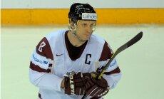 Ozoliņš iekļauts Latvijas izlases kandidātu sarakstā pasaules čempionātam