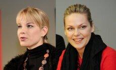 'Viņas, protams, ir no Latvijas'. Latviešu operas dīvas pasaulē