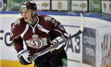 Cipuļa 200.spēlē Latvijas hokeja izlase pārbaudes turnīru noslēdz ar zaudējumu 'bullīšos'