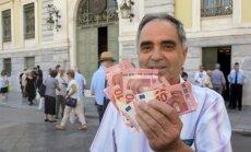 """Немецкие СМИ: Кремль тайно поддерживал """"валютный путч"""" в Греции"""