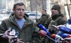 Pētniece: DTR līdera paziņojums par 'Mazkrievijas' izveidi uzskatāms par deklaratīvu