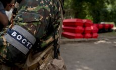 Меркель, Олланд, Порошенко и Путин договорились сохранить перемирие на Донбассе