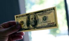 Viltotie dolāri: Latvijas bankas nepieņem pirms desmit gadiem izdotas banknotes