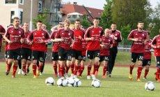 Nosaukts Latvijas futbola izlases sastāvs pirmajām PK kvalifikācijas spēlēm