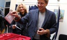 'Saskaņa' gatavo pieteikumu, lai apstrīdētu vēlēšanu rezultātus Latgalē
