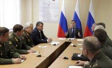 Lietuva ES institūcijām sūdzas par autopārvadātāju diskrimināciju Krievijā