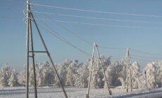 Arī šogad 'Sadales tīkls' elektrotīkla attīstībā ieguldīs 106 miljonus eiro