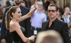 О браке Анджелины Джоли и Брэда Питта снимут документальный фильм