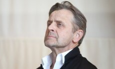 Barišņikovs: 'Vēstule cilvēkam' ir ģeniālas personības atspulgs saplēstā spogulī