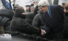 Kerijs sola Kijevai miljardu dolāru
