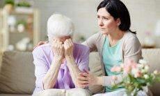 Lai nenāktos nožēlot: attiecību veidošanas smalkumi ar saviem vecākiem-senioriem