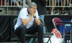 LBS nav pārliecināta par Bagatska atgriešanos izlases galvenā trenera amatā