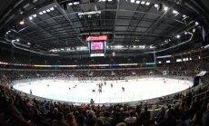 Igaunijas Hokeja federācija Rīgas 'Dinamo' spēlēm Tallinā piedēvē vēsturisku nozīmi