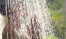 В Павилосте и Вентспилсе побиты рекорды жары 1 августа