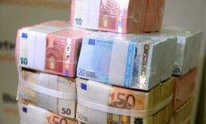 'Revertas' portfeļi piedāvāti 65 investoriem