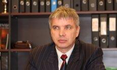 Vaivars samazina līdzdalību 'DK Daugava'; atstāj valdes priekšsēdētāja amatu