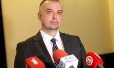 Saeimas politiskie spēki pauž atbalstu Straumes kandidatūrai KNAB vadītāja amatam