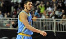 Blūms ar deviņiem punktiem kaldina pārliecinošu 'Panathinaikos' uzvaru Grieķijas čempionāta cīņā