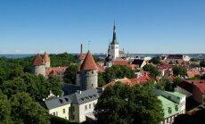 Специалисты: подводный туннель Таллин-Хельсинки можно построить за пять лет