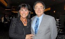 Aizdomīgos apstākļos miris Kanādas miljardieris un viņa sieva