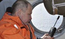 Krievijas kuģa avārijā bojāgājušo skaits sasniedzis 56