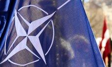 Drošības policijas pārskats sanikno Nepilsoņu kongresu; organizācija sūdzas NATO