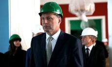 """Вейонис: правительство не компенсирует убытки от несуществующего бизнеса, связанного с """"Северным потоком - 2"""""""