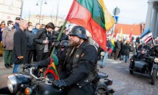 Lietuva svin Neatkarības atjaunošanas dienu