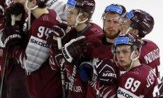 Что мы узнали о сборной Латвии на ЧМ-2018 в Дании: 5 главных итогов