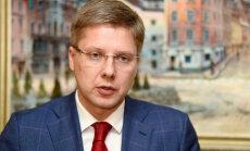 Ušakovs noliedz, ka viņam ārvalstīs piederētu jahta, dzīvokļi un viesnīcas