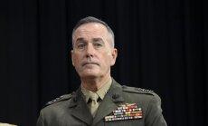ASV komandieris Afganistānā attaisnots 'nepiedienīgo' e-pastu lietā