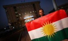 Irākas tiesa pieprasa atlikt Kurdistānas referendumu