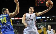 """Blūms uz mēnesi pagarinājis līgumu ar Grieķijas basketbola grandu """"Panathinaikos"""""""