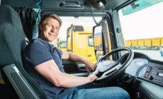 Латвийским автоперевозчикам не хватает шоферов: требуют привлекать из стран, не входящих в ЕС