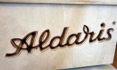 'Aldaris' pēc valdes locekļa Ilziņa atkāpšanās neplāno stratēģiskas izmaiņas darbībā