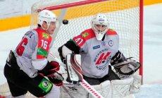 Число участников юбилейного чемпионата КХЛ сократилось на два клуба