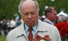 Жителям Латвии стыдно за Годманиса, Шкеле и Рубикса